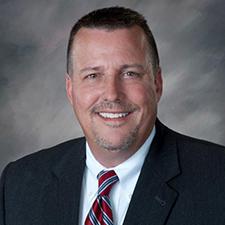 Jim Hilfinger, CEO
