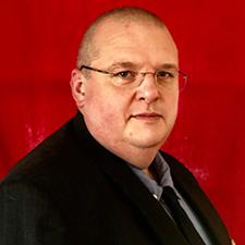 Kraig Goodwin, IT Specialist