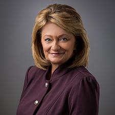 Angela VanHook, Vice President