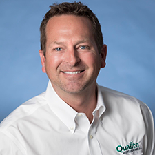 Corey Lines, National Sales Support Manager & Regional Sales Manager