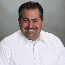George Tonis, Sales Manager