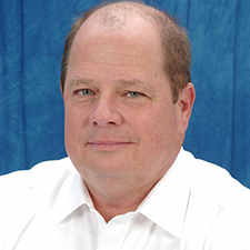 Mike Kiker, Sr. Vice President