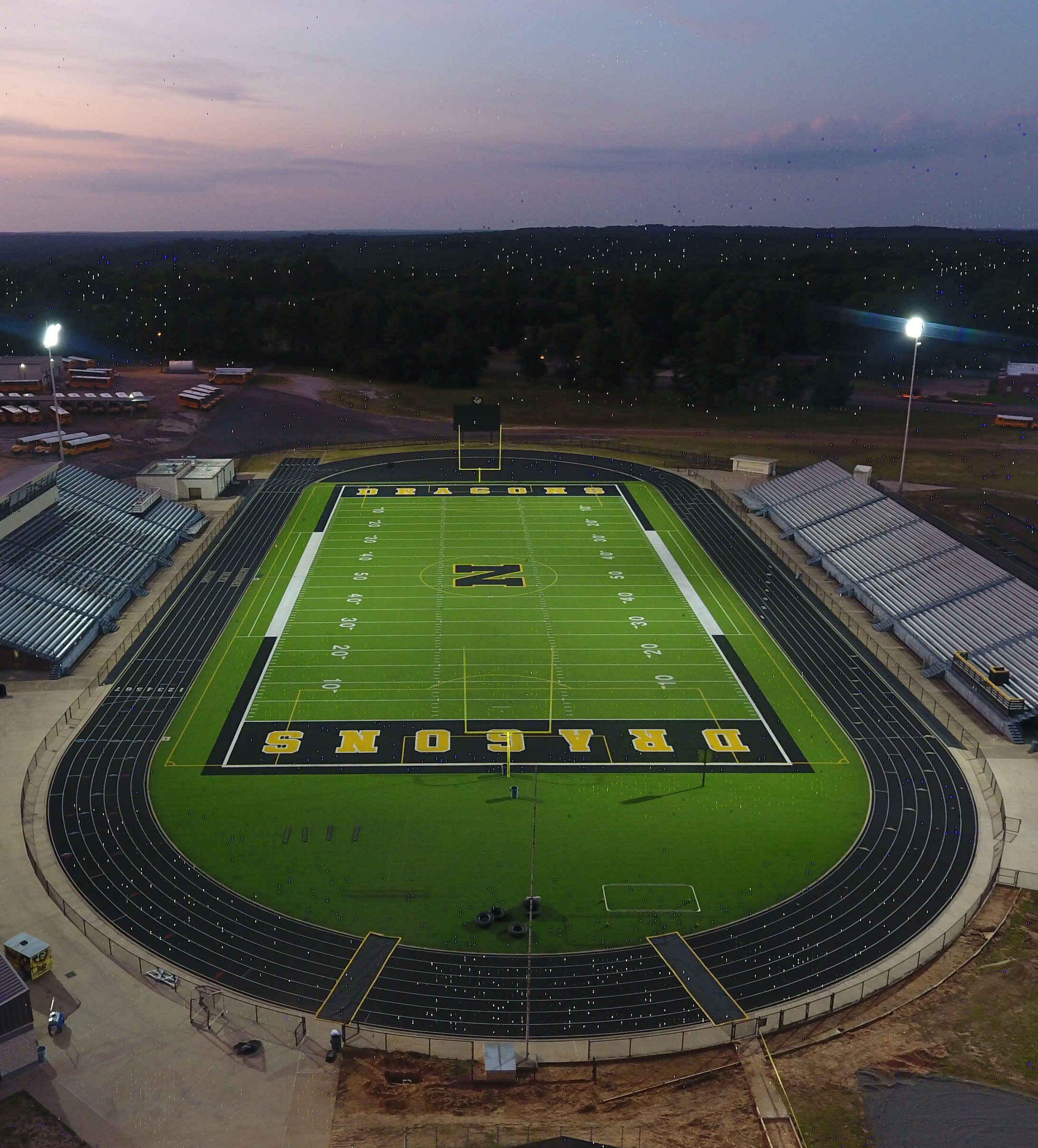 Congratulations Madison High School For Joining The GameChanger Family!